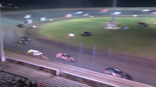 USMTS A-main Salina Highbanks Speedway 8/17/19