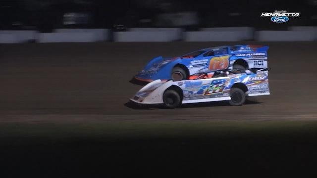 ULMA A-Main Central Missouri Speedway 09/06/14