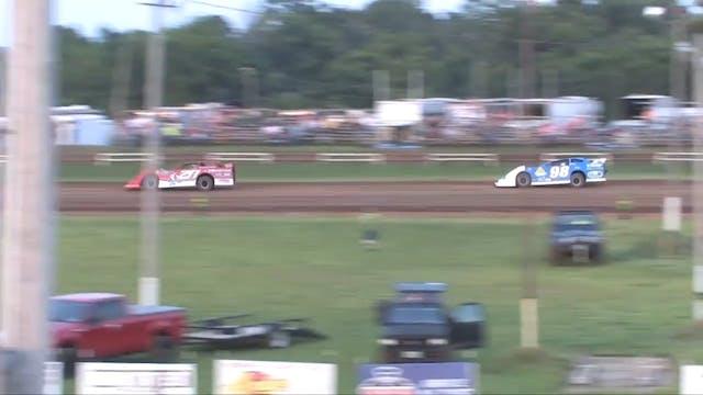 MARS Monett Speedway Heats 7/2/15