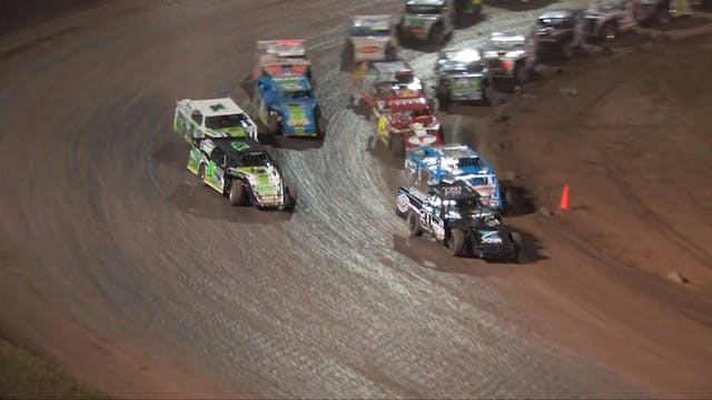 USMTS Cedar Lake A Main 8/14/13