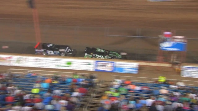 Diamond Nationals Feature Highlights 07/13/13