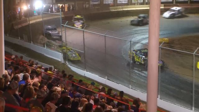 DIRTcar Summer Nationals Modified A-M...