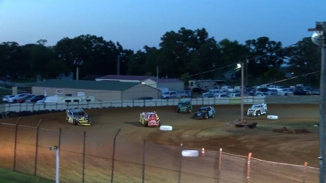 USMTS Heats Dallas County Speedway 8/20/20