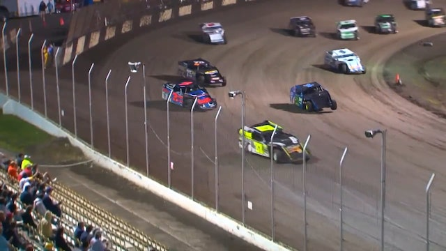 USMTS Feature Lakeside Speedway 07/15/14