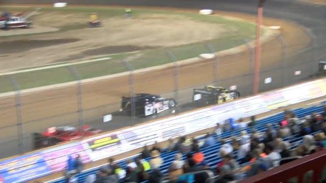 MLRA A-Main Lucas Oil Speedway 10/8/16
