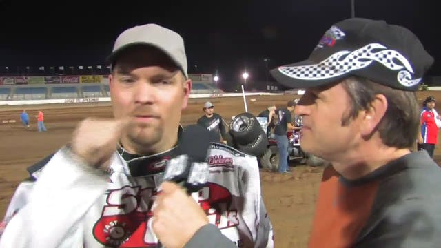 MLRA Highlights Lucas Oil Speedway 04...