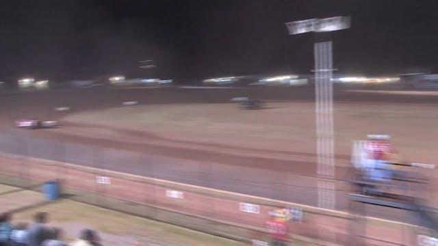 TOMS A-Main Lawton Speedway 8/20/16