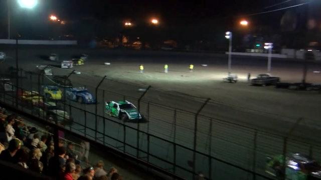 Limited Mod A-Main Shady Oaks Speedway 2/18/17