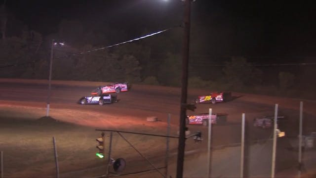 MARS Monett Speedway Feature Highligh...