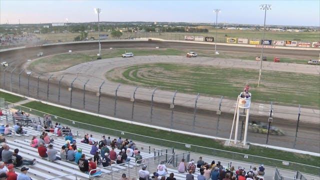 Usmts Heats At Dodge City Raceway Par...