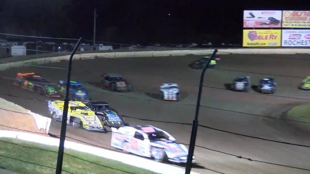 USMTS Heats Deer Creek Speedway 9/22/17