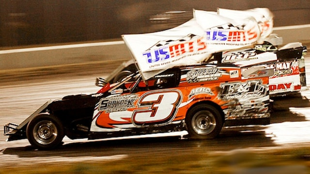 2011 USMTS Racing Season