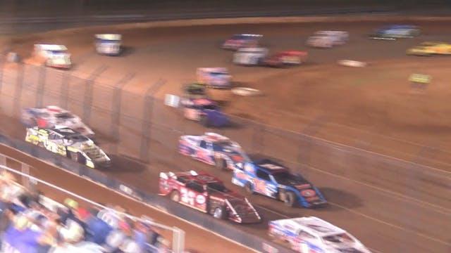 TOMS A-Main Wichita Speedway 3/31/17