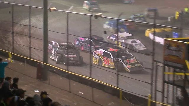 UMP Modified Triple  20's 2/21/17