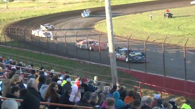 MLRA Heats Park Jefferson Speedway 05...