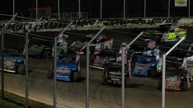 King of America VII A-Main 3/25/17
