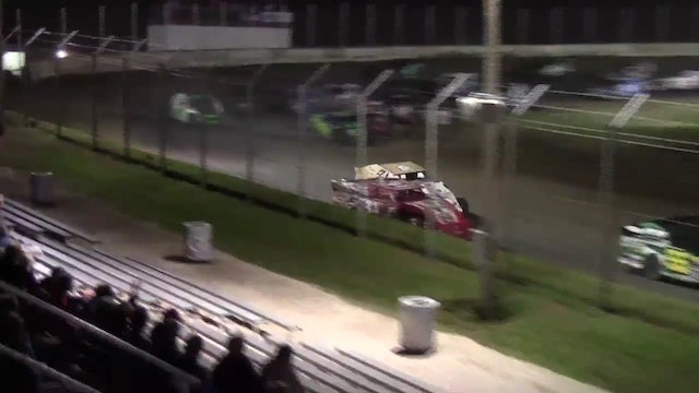USMTS King Of America Night 2 Highlights 03/29/12