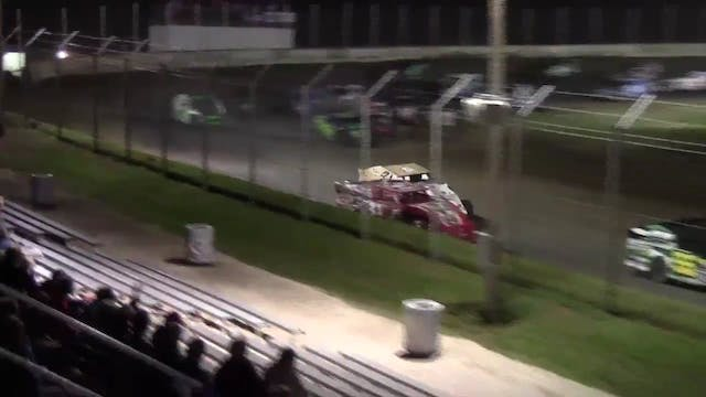 USMTS King Of America Night 2 Highlig...