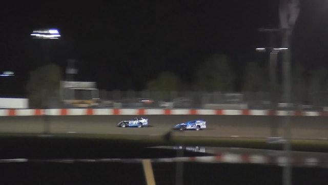 USRA Modifieds A-Main Lakeside Speedway 04/24/15