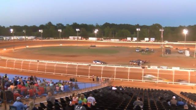 USMTS Heats Lone Star Speedway 5/13/17