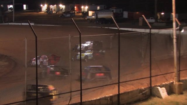 Turkey Bowl Modified Feature 11/30/13