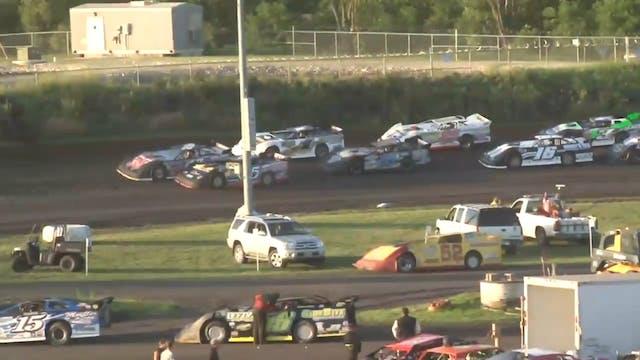 MLRA Heats Adams County Speedway 06/2...