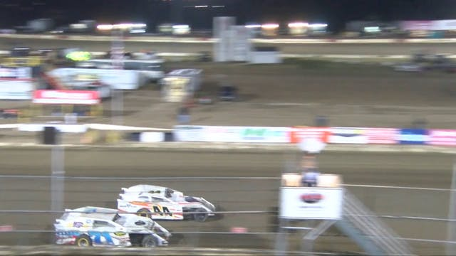 USMTS Heats 81 Speedway 11/3/17