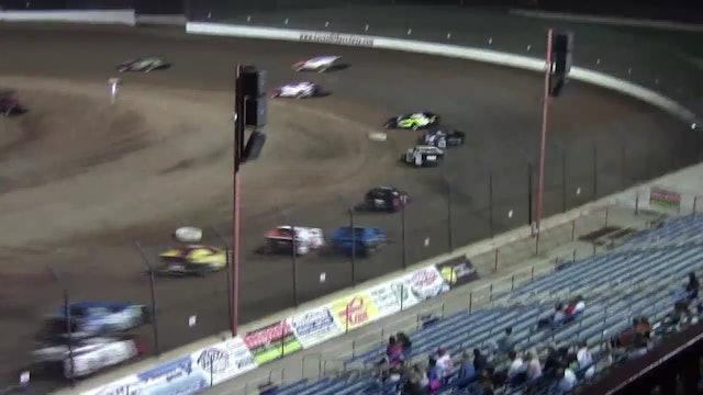 Lucas Oil Speedway USRA A Mods 05/19/12