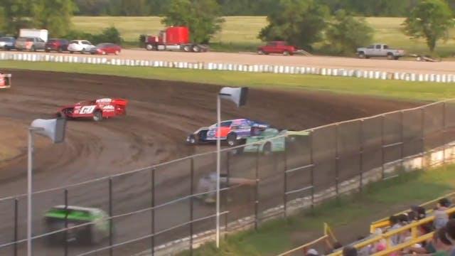 USMTS Heats 81 Speedway 06/19/14