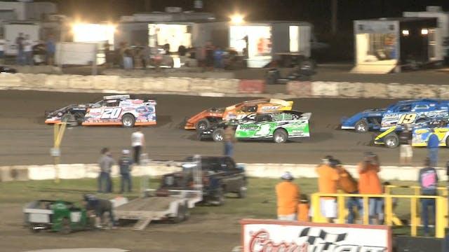 USMTS A-Main 81 Speedway 06/18/15
