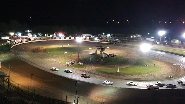 AMS Farmer City Raceway Stream Archive 8/30/19