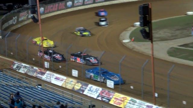 MLRA Heats Lucas Oil Speedway 10/7/16