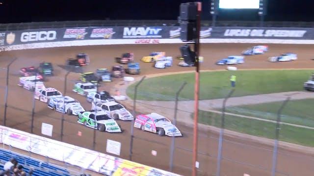 USMTS A-Main Lucas Oil Speedway 6/3/20
