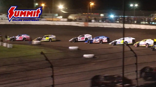 Summernationals A-Main Fairbury 6/24/17