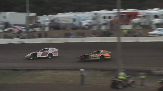 USRA B-Mod Nationals Heats Mississippi Thunder Speedway 9/11/15