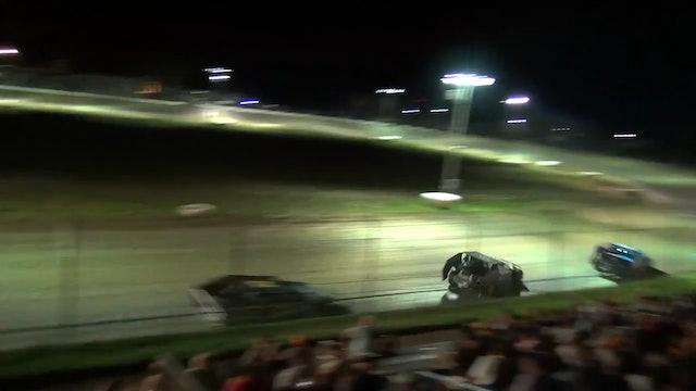 $1k B-Mod A-Main Central Missouri Speedway 9/2/18
