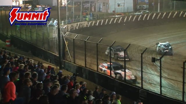 Summernationals Mod A-Main Lasalle 7/...