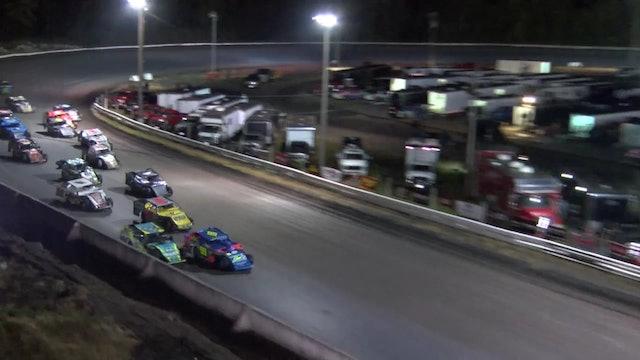 Fall Futurity USRA B-Mod A-Main Hamilton County Speedway 10/19/19