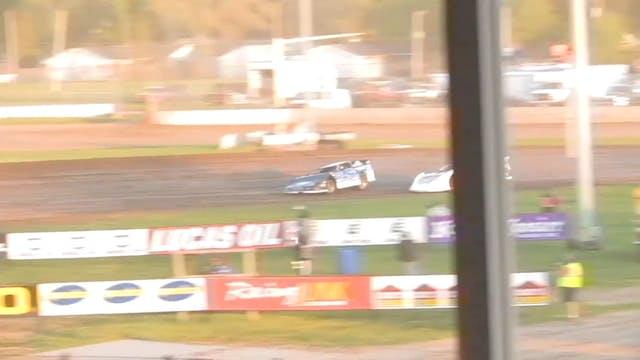 MLRA Heats Davenport Speedway 05/09/14