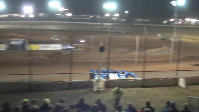 MARS A-Main Springfield Raceway 03/21/15