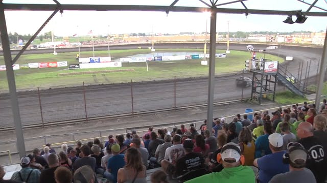 USMTS Heats Nobles County Speedway 6/...