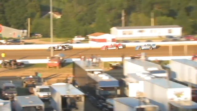 MLRA Heats Randolph County Speedway 0...