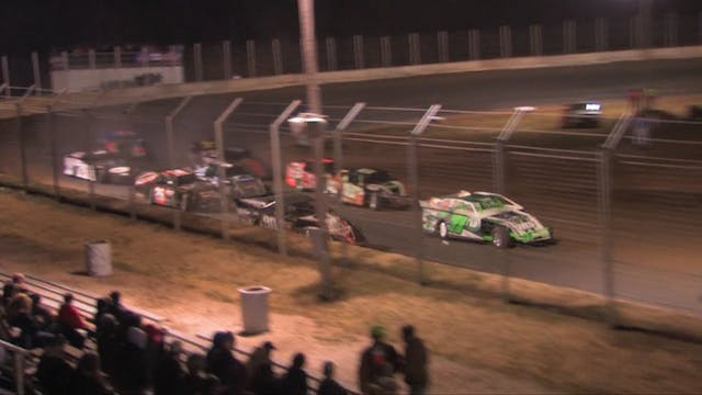 USMTS Heat Highlights King of America...