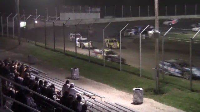 USMTS King of America Friday A Main Highlights 2012