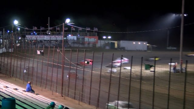 Usra Tuners A Feature I-35 Speedway 1...