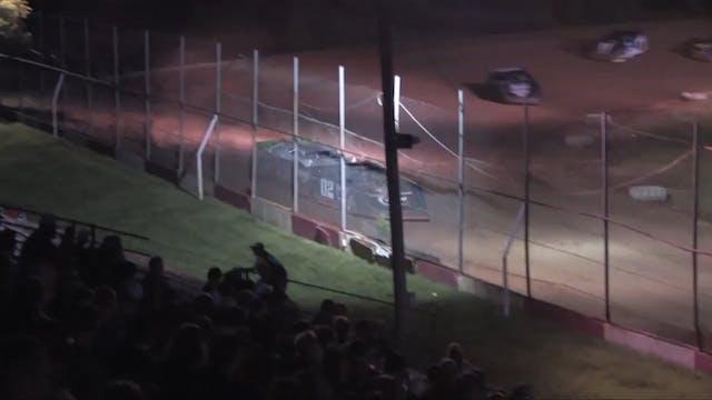 MARS Monett Speedway A Main 7/2/15