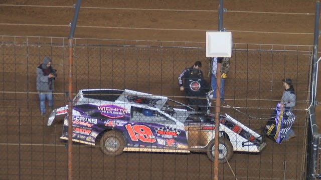 USRA Modified A-Main at Monarch Motor...