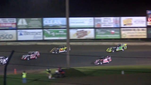 USMTS A-Main Deer Creek Speedway 9/23/16