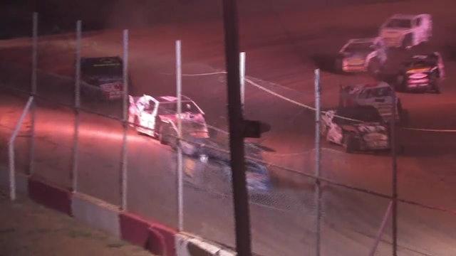 USMTS Feature Highlights Monett Speedway 08/12/12