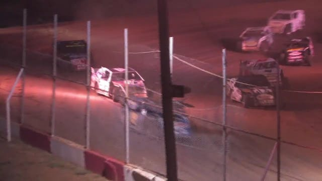 USMTS Feature Highlights Monett Speed...